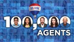100000 Agents