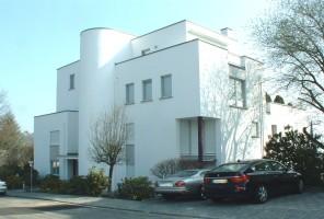 Kauf 3ZETW Bad Soden mit 111 m²