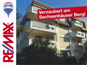 Angebot: Top-Gelegenheit in Bestlage am begehrten Sachsenhäuser Berg