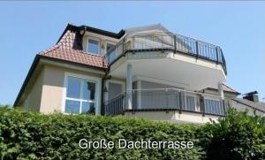 Angebot: Luxuswohnung mit Dachterrasse!