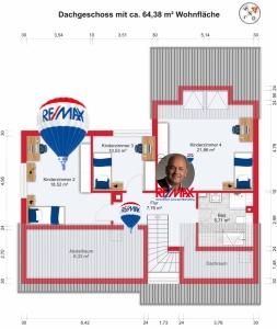 Angebot: Freistehendes, traumhaft gelegenes Einfamilienhaus mit Potential!