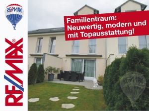 Angebot: Familientraum: Neuwertig, modern und mit Topausstattung!