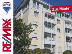 Angebot: Hübsche 2 Zimmer Wohnung mit Loggia in Top Lage