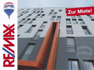 Angebot: Erstbezug: Schick, hell, modern und in bester Lage am Rebstockpark nicht weit von der City!