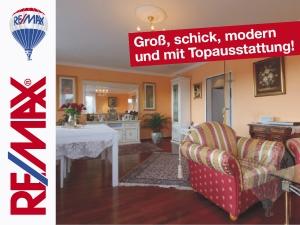 Angebot: Groß, schick, modern und mit Topausstattung!