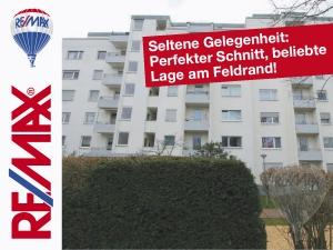 Angebot: Seltene Gelegenheit: Perfekter Schnitt, beliebte Lage am Feldrand!
