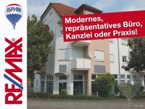 Angebot: Modernes und repräsentatives Büro, Kanzlei oder Praxis, vollständig ausgestattet