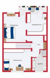 Angebot: FAMILIENTRAUM in Top-Lage von Bad Soden. Extravagantes Architektenhaus.immografik_258070105003_din_a4_internet
