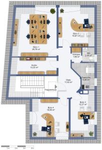 Angebot: Repräsentative Büro- oder Praxisräume in bester Lage von Bad Soden - Kapitalanlage oder Eigennutzung